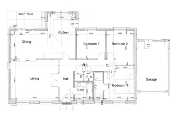 The Lundy Floorplan