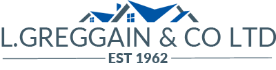 L.Greggain & Co Ltd Logo